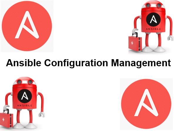 Course Ansible Configuration Management