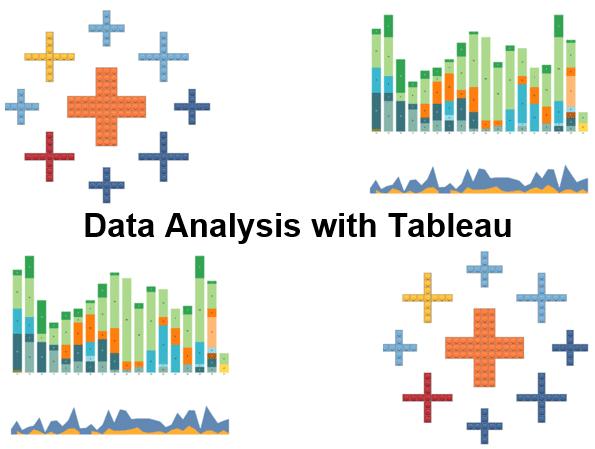 Cursus Data Analyse met Tableau