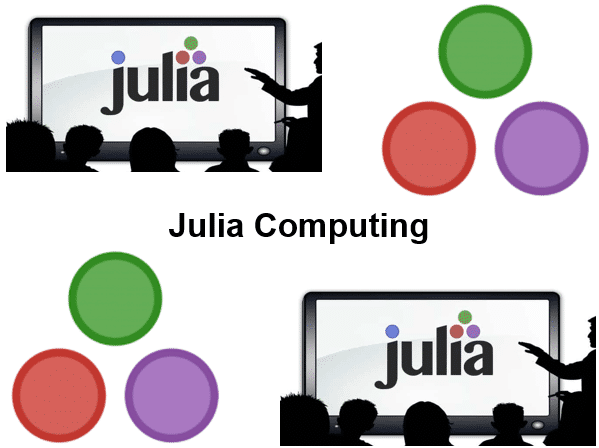 Cursus Julia Computing