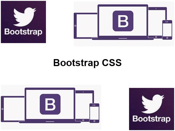 Cursus Bootstrap CSS