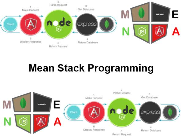 Cursus Mean Stack Programming
