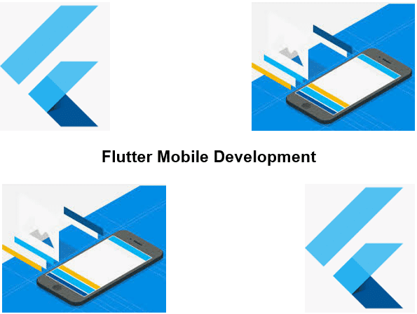 Cursus Flutter Mobile Development Programming