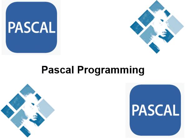 Cursus Pascal Programmeren