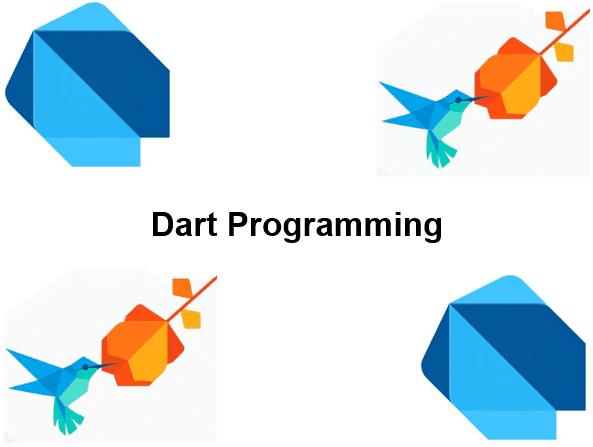 Course Dart Programming