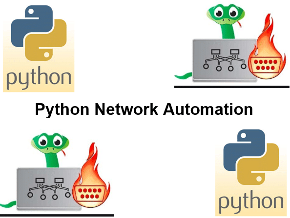 Course Python Network Automation