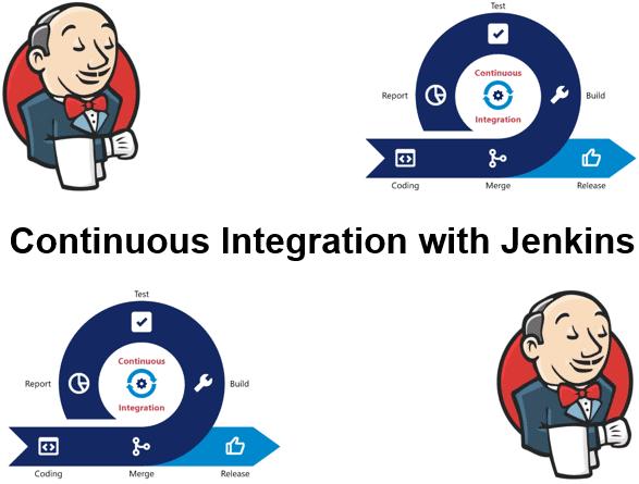 Cursus Continuous Integration met Jenkins