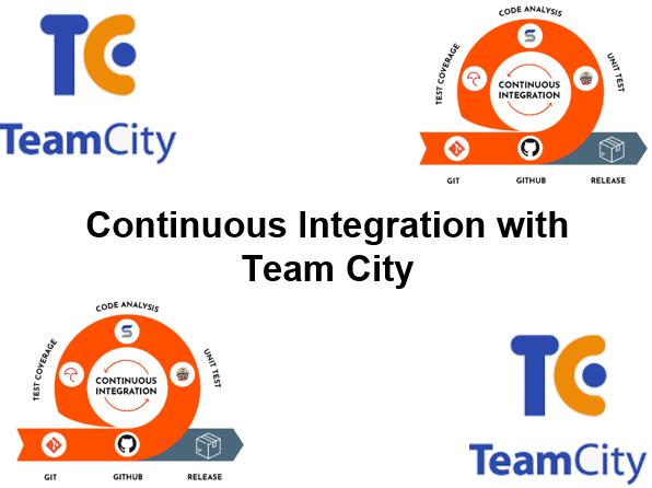 Cursus Continuous Integration met TeamCity