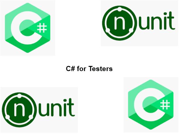 Cursus C# voor Testers